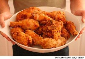 platter-of-fried-chicken